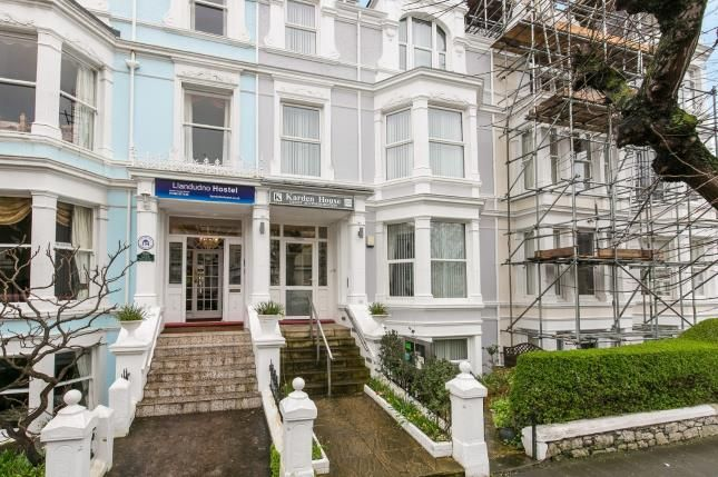 Thumbnail Terraced house for sale in Charlton Street, Llandudno, Conwy, .