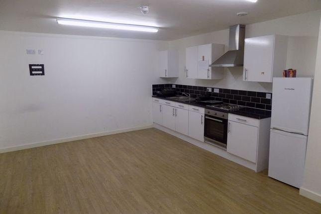 Shared Kitchen of Sunbridge Road, Bradford BD1