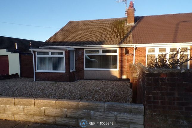 2 bed bungalow to rent in Maes-Yr-Haf, Bridgend CF33