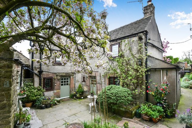 Thumbnail Detached house for sale in Main Street, Elton, Matlock