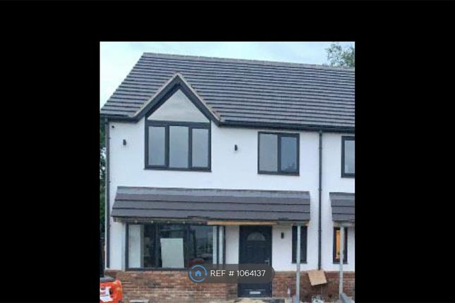 Thumbnail Semi-detached house to rent in Ongar Road, Brentwood