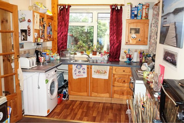 Kitchen / Diner of Wyndham Gardens, Wrexham LL13