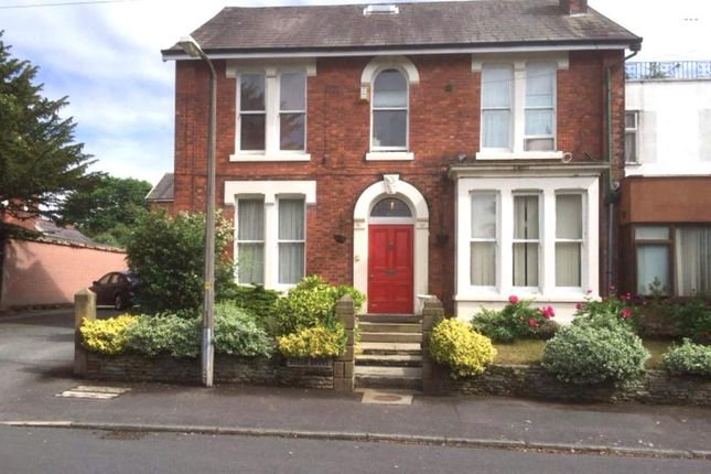 Thumbnail Commercial property for sale in Beech Grove, Ashton-On-Ribble, Preston