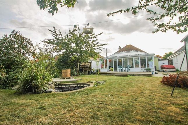 Thumbnail Detached bungalow for sale in Kenilworth Road, Holland-On-Sea, Clacton-On-Sea