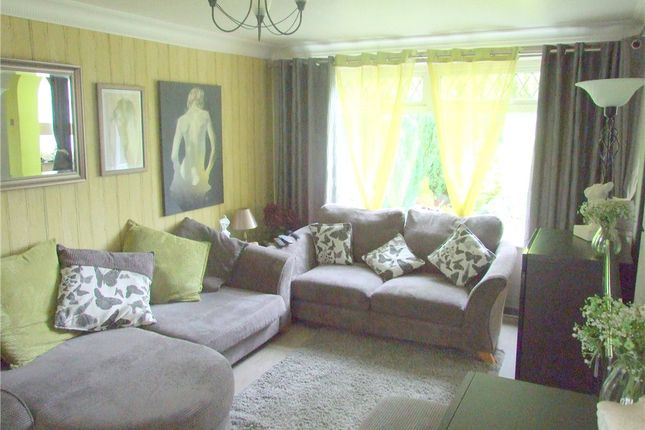 Lounge of Barley Close, Little Eaton, Derby DE21