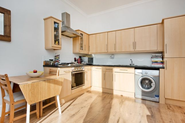 Thumbnail Flat for sale in Anerley Park, Anerely