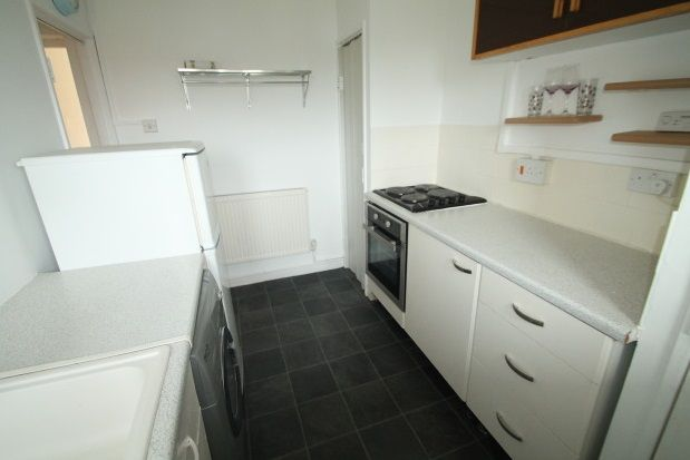1 bed flat to rent in Middle Park Avenue, Mottingham