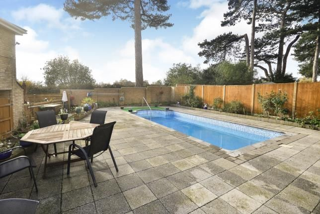 Thumbnail Semi-detached house for sale in Briar Close, Kennington, Ashford, Kent