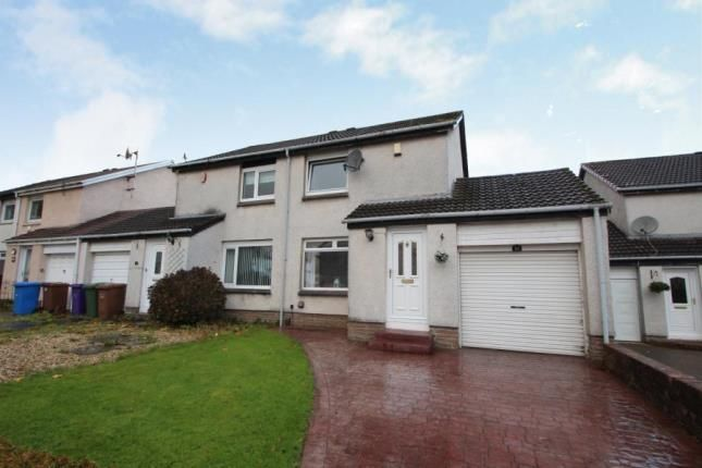 Thumbnail Semi-detached house for sale in Loganswell Drive, Deaconsbank