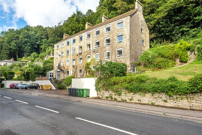 Thumbnail End terrace house for sale in Chalford, Stroud
