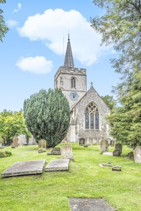 St Marys Church of Missenden Road, Chesham HP5