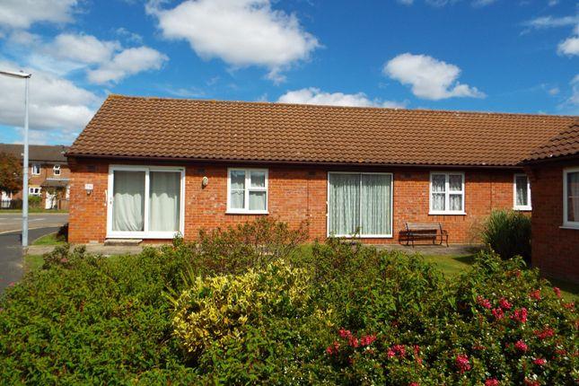 Thumbnail Bungalow for sale in Fakenham, Norfolk, England