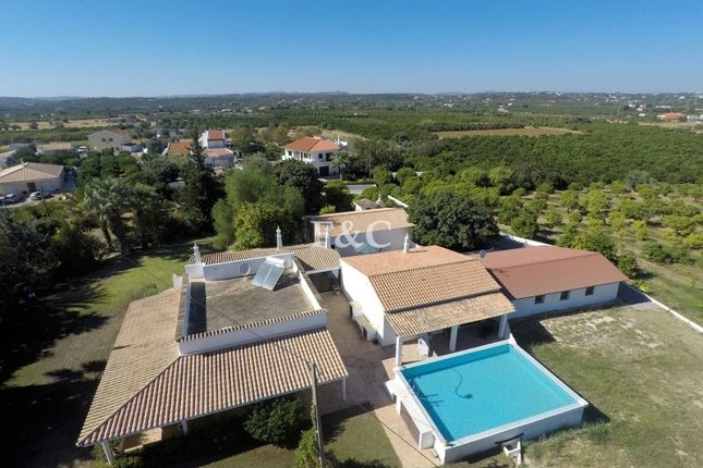 Thumbnail Farmhouse for sale in Tavira, 8800-412 Tavira, Portugal