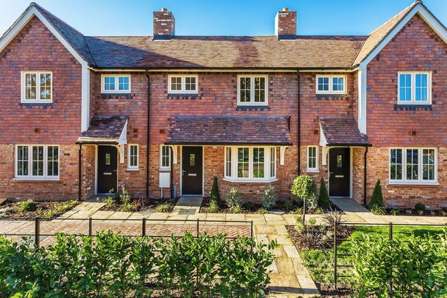 Thumbnail Terraced house for sale in Chart Lane South, Dorking