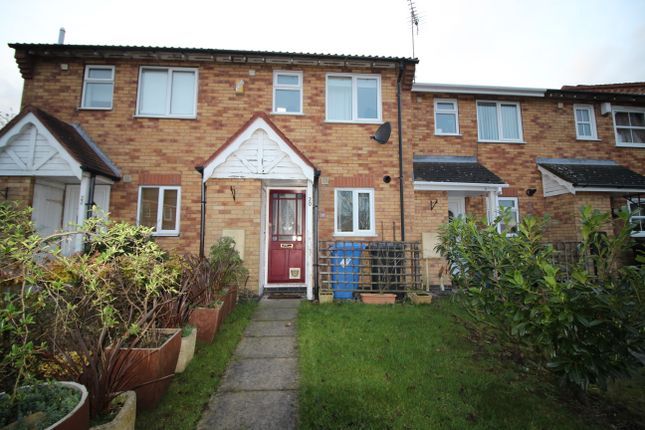 Thumbnail Town house to rent in Chandlers Ford, Oakwood