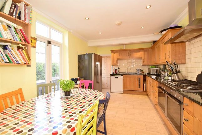 Thumbnail Semi-detached house for sale in Beaconsfield Villas, Brighton, East Sussex