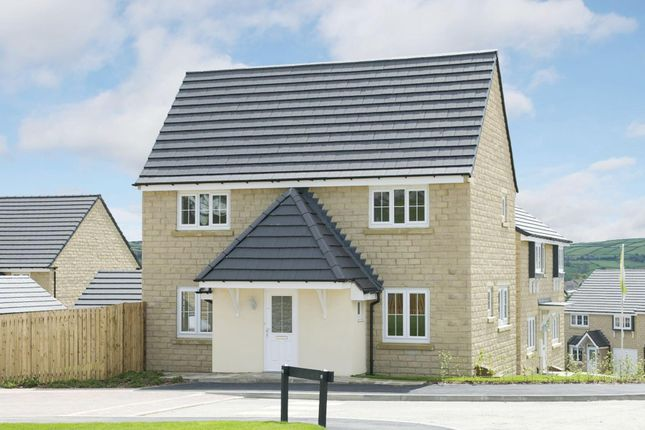 "Thumbnail Detached house for sale in ""Falmouth 1"" at North Dean Avenue, Keighley"