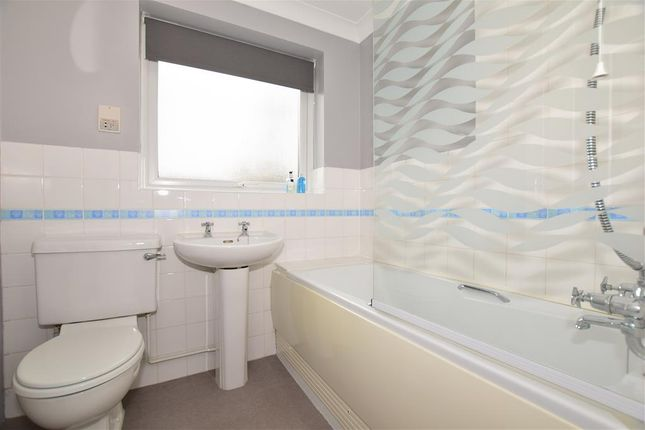 Bathroom of St. Peters Close, Ditton, Aylesford, Kent ME20