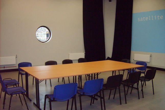 Studio of Creative Mwldan, Bath House, Cardigan SA43