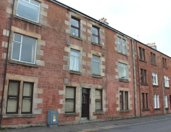 Thumbnail Flat for sale in Boyd Street, Largs, North Ayrshire