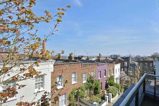 Commercial Property Hampstead Heath