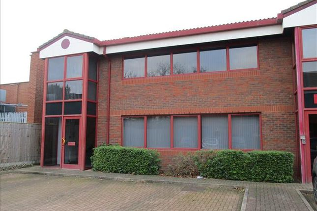Thumbnail Light industrial to let in Unit C Bedford Business Centre, Mile Road, Bedford