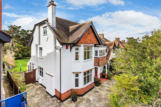 Thumbnail Detached house for sale in Mayfield Road, South Sutton