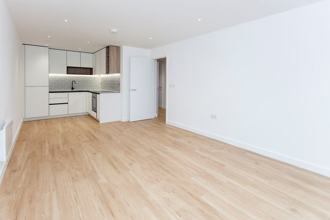 2 bed flat for sale in Fairbank House, 13 Beaufort Square, Beaufort Park NW9