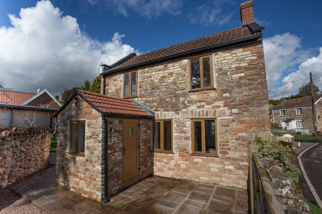 Thumbnail Detached house to rent in North Chew Terrace, Chew Magna