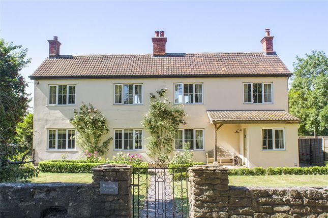 Thumbnail Detached house for sale in East Tytherton, Chippenham, Wiltshire