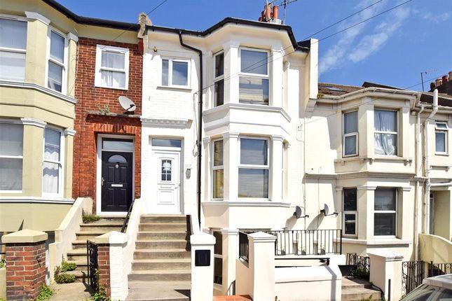Front Elevation of Upper Hollingdean Road, Brighton, East Sussex BN1
