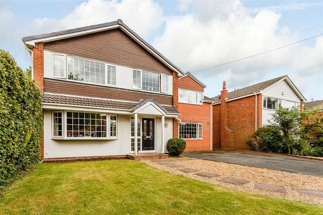 Thumbnail Detached house for sale in Northfield Avenue, Appleton Roebuck, York