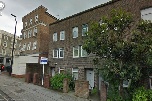 Thumbnail Property to rent in Chippenham Road, London