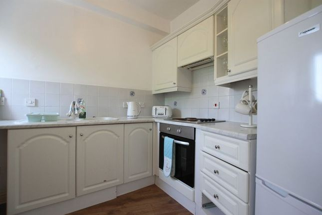 Kitchen of Priory Wharf, Birkenhead, Wirral CH41