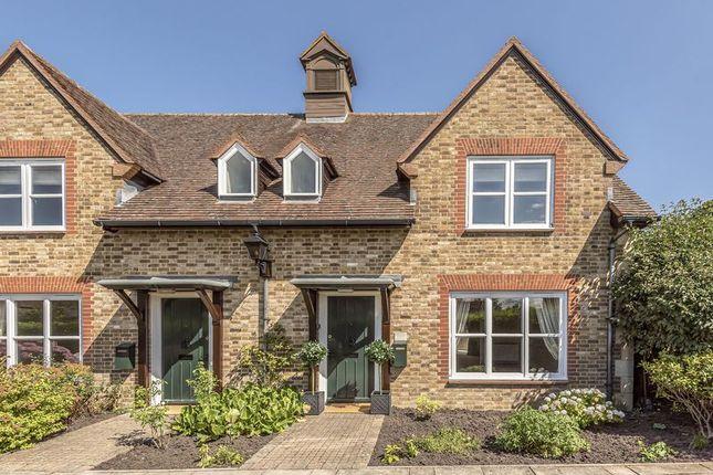 Thumbnail Property for sale in Bluecoat Pond, Christ's Hospital, Horsham