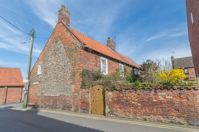 Thumbnail Detached house for sale in Theatre Road, Wells-Next-The-Sea