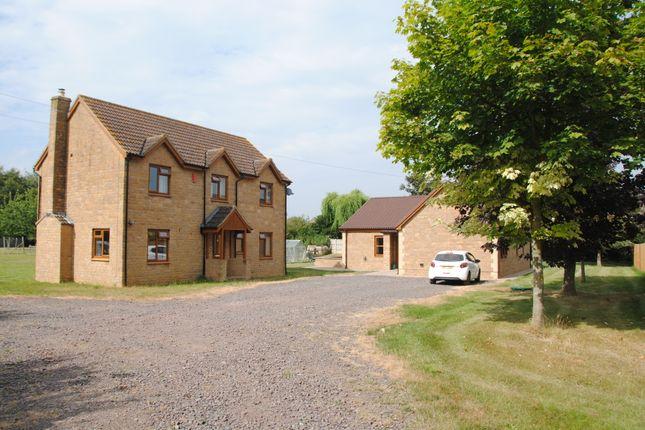 Thumbnail Detached house for sale in Beadon Lane, Merriott