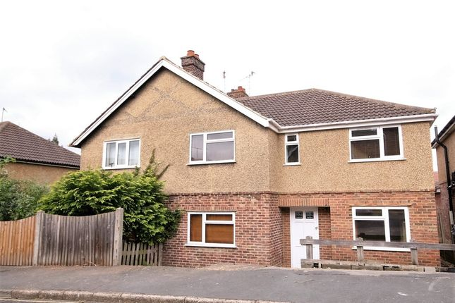 Thumbnail Detached house to rent in Pretoria Road, Canterbury