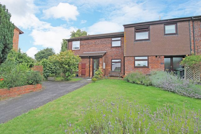 Thumbnail Terraced house for sale in Pound Lane, Topsham, Exeter