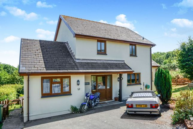 Thumbnail Detached house for sale in Pennar Road, Cardigan