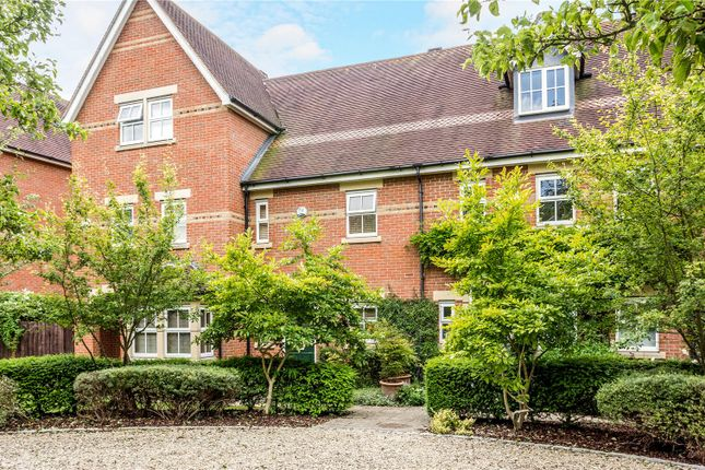 Thumbnail Terraced house for sale in Frenchay Road, Oxford, Oxfordshire