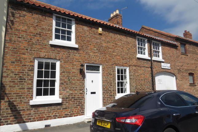 Thumbnail Property to rent in Durham Road, Wolviston, Billingham