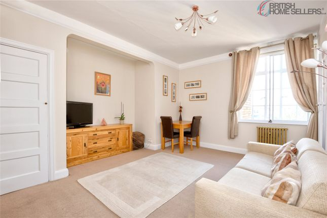 1 bed flat for sale in Upper Woburn Place, London WC1H