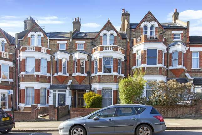 2 bed flat for sale in Agamemnon Road, London NW6