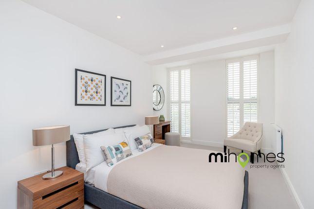 Thumbnail Flat to rent in East Barnet Road, Charlotte Court, Barnet