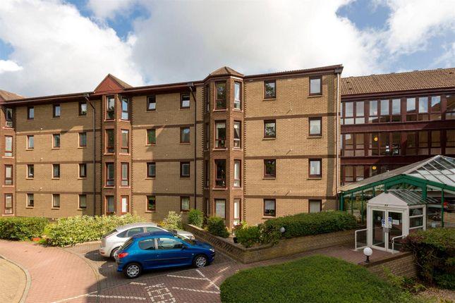 Thumbnail Property for sale in Barnton Park View, Edinburgh, Midlothian