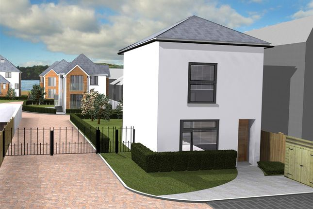 Thumbnail Detached house for sale in Priory Road, Southampton