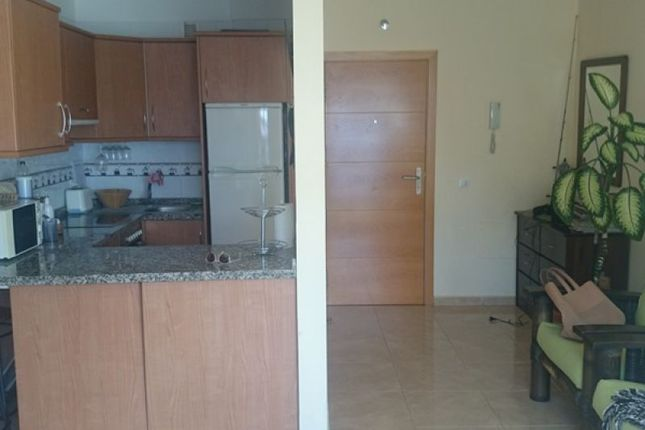 1 bed apartment for sale in Los Abrigos, Tenerife, Spain