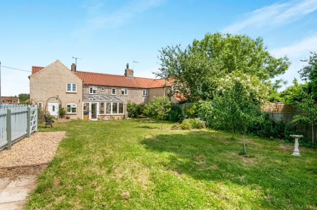 Thumbnail Semi-detached house for sale in Northwold, Thetford, Norfolk