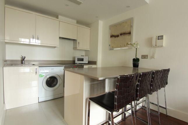 Kitchen of 2 Praed Street, London W2